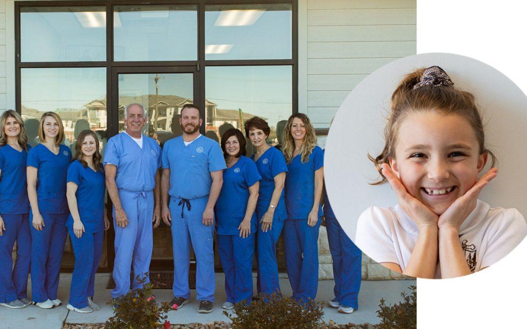 Meet the Guilliot Family Dental Team