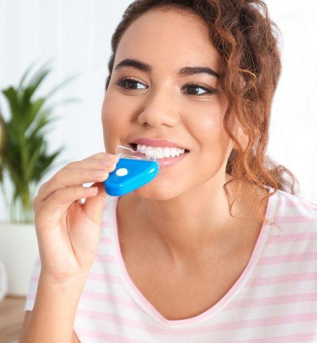 Influencer Teeth Whitening Hacks: Do They Work?