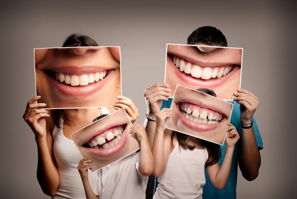Benefits of Having a Family Dentist
