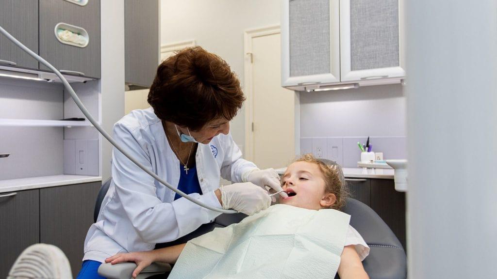 family dentistry lafayette